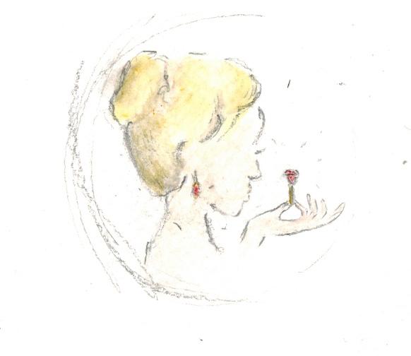 femme-et-bague